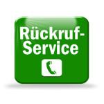 Rückruf Service Button